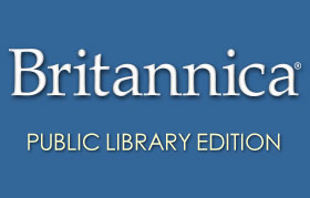 Britannica Library Edition